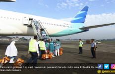 Layani Penerbangan Haji, Garuda Indonesia Siapkan 14 Pesawat - JPNN.com