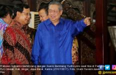 Jadi, SBY ke Prabowo atau Jokowi? - JPNN.com