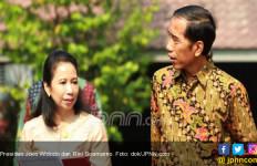 Sebaiknya Presiden Jokowi Segera Copot Bu Rini - JPNN.com