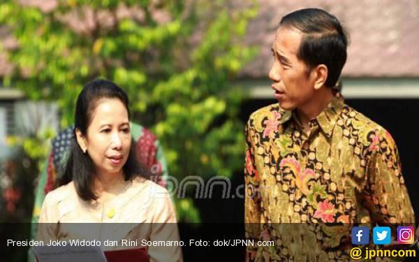 Kinerja Dinilai Jauh dari Harapan, Rini Soemarno Cukup Saja Sampai di sini - JPNN.com