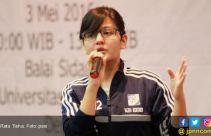 Berangkat ke ShanghaiJelang Pengumuman Tuan Rumah Piala Dunia U-20,Ratu Tisha: Mohon Doa - JPNN.com