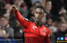 Ketahuan, AS Monaco Mulai Dekati Pengganti Kylian Mbappe - JPNN.com
