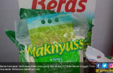 Beras Maknyuss Tak Sesuai SNI, Label di Kemasan Dianggap Menyesatkan - JPNN.com