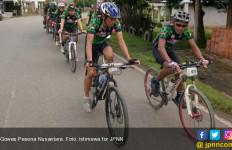 Pegowes GPN akan Taklukkan Lintasan Sepanjang 11 Kilometer di Bangka Tengah - JPNN.com