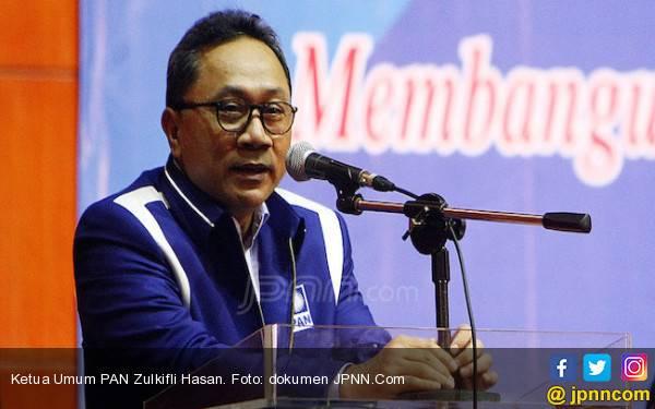 Setya Novanto Dibidik KPK Lagi, Zulkifli: Hormati Hukum! - JPNN.com