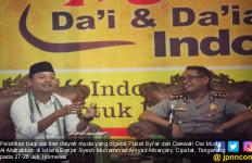 Puluhan Dai Muda Dibekali Paham Kebangsaan - JPNN.com