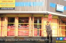 Pemilik Toko Teledor, Emas 2 Kg Digondol Maling - JPNN.com