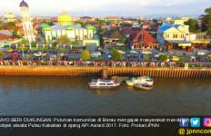 44 Komunitas Kompak Berjuang demi Pulau Kakaban - JPNN.com
