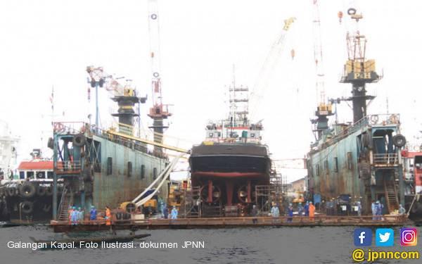 Rusia Jajaki Investasi Industri Perkapalan di Batam - JPNN.com