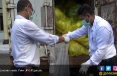 Sampah Medis Kok Menumpuk di Puskesmas - JPNN.com