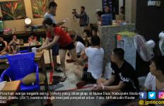 Tak Sasar WNI, WN Tiongkok Komplotan Penjahat Siber Bakal Dideportasi - JPNN.com