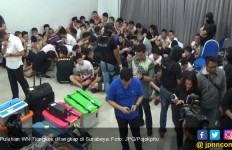 Kejahatan Siber Internasional, Polisi Sikat 93 WN Tiongkok dan Taiwan - JPNN.com