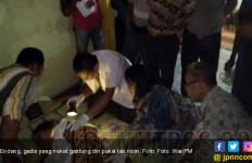 Gadis Remaja Nekat Bunuh Diri Lantaran Sering Dimarahi Orang Tuanya - JPNN.com