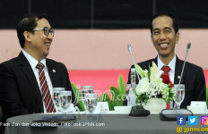 Fadli Zon Tepis Anggapan #2019PrabowoPresiden Salahi Aturan - JPNN.com