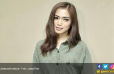 Jessica Iskandar Tidak Yakin Mantan Suami Pantau El Barack - JPNN.com