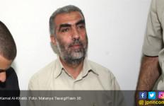 Khatib Bilang Israel Telah Menempatkan Bahan Kimia Berbahaya di Masjid Al Aqsa - JPNN.com