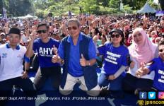 Sudahlah Demokrat, Koalisi Jokowi Sudah Kuat - JPNN.com