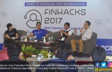 BCA Gelar Mini Finhacks di Surabaya - JPNN.com