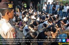 Cyber Fraud di Bali, Surabaya dan Batam Diduga Masih Satu Jaringan - JPNN.com