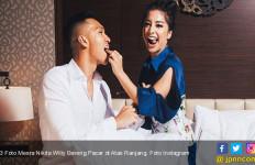 Dapat Hadiah Cincin, Nikita Willy Segera Menikah?  - JPNN.com
