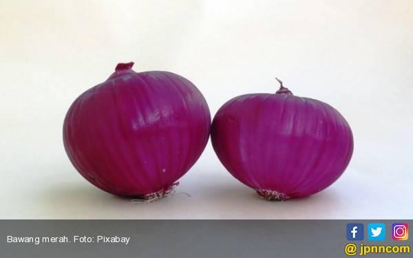 Tips Memotong Bawang Merah tanpa Keluar Air Mata - JPNN.com