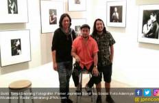 Bukti Tompi Seorang Fotografer, Pamer Jepretan Sorot Isu Sosial - JPNN.com