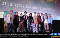 Berangkat! Kisah Persahabatan dan Perjalanan Berbalut Komedi - JPNN.com