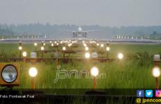 Wow! Bandara Supadio dan Bandara Sultan Thaha jadi Terbaik Dunia - JPNN.com