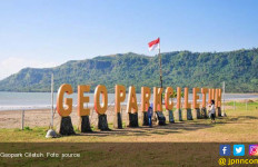 Wow! Ciletuh dan Gunung Rinjani Masuk Jaringan Geopark Dunia - JPNN.com