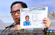 Mirip Pelaku yang Kepergok Mau Merampok Penyidik KPK? - JPNN.com