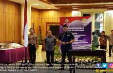 Demi Bela Negara, Lemhanas dan AMPI Bersepakat Menandatangani MoU - JPNN.com