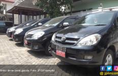 Semua Kendaraan Dinas Kabupaten Bekasi Bakal Dirazia - JPNN.com