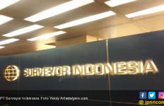 Surveyor Indonesia Bakal Kelola Jembatan Timbang - JPNN.com
