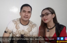 Pedangdut Ini Perhatian Banget Sama Saipul Jamil - JPNN.com
