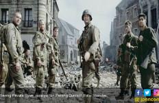 Deretan Film PD II Ini Berjaya di Box Office dan Academy Awards - JPNN.com