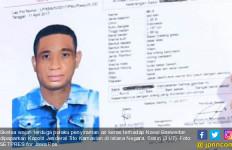 Tiga Orang Mencurigakan Jadi Temuan Penting TPF Kasus Novel Baswedan - JPNN.com