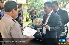 Bang Henry Yoso Yakin Banget Andi Arief Pelaku Kriminal - JPNN.com