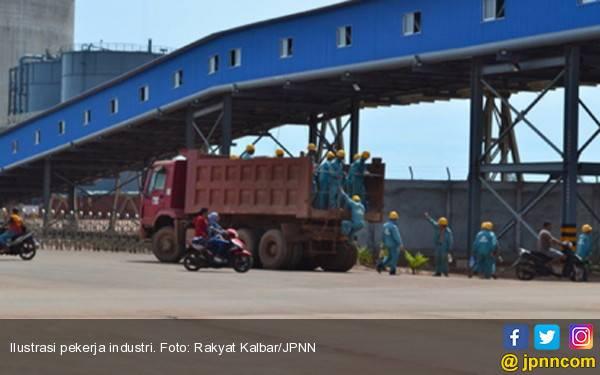 Transformasi Industri 4.0 Kunci Pembangunan Indonesia - JPNN.com