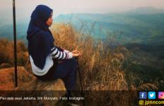 Siti Mariam, Pendaki Asal Jakarta Hilang di Rinjani - JPNN.com