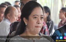 Wahai Mas Arief Poyuono, Ini Ada Pesan dari Mbak Puan - JPNN.com