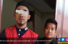 Korbannya Putri Kawan Sendiri, Pria Ini Terancam Dikebiri - JPNN.com
