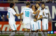 Jelang Lawan MU, Madrid Susah Payah Raih Kemenangan Pertama Pramusim - JPNN.com