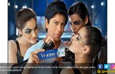 Heboh! Shah Rukh Khan Terseret Skandal Krim Cukur Kumis - JPNN.com