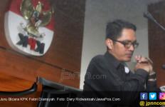 Inilah Barang Bukti Hasil Sitaan KPK Dalam Kasus Suap SPAM - JPNN.com