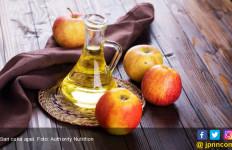 6 Efek Samping Minum Cuka Apel Berlebihan - JPNN.com
