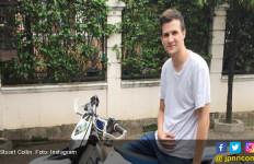 Berharap Bisa Traveling dengan Anaknya, Stuart Diminta Rujuk - JPNN.com