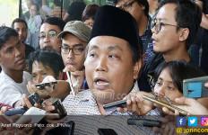 Mengejutkan, Waketum Gerindra Dukung Adian Napitupulu Jadi Menteri Jokowi - JPNN.com