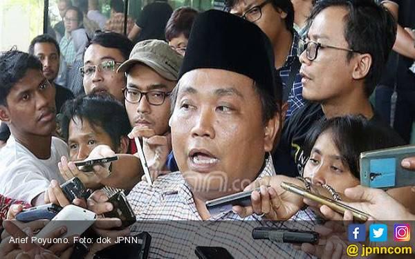 Waketum Gerindra Sebut Romahurmuziy Korban Kegagalan Jokowi - JPNN.com