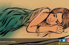 Istri tak Turuti Permintaan Suami karena Sudah Malam, Eh…Dihajar - JPNN.com