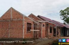 74.106 Rumah MBR Terima Manfaat Bantuan PSU - JPNN.com